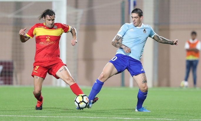 BOV Premier League | Senglea Athletic 2 – Sliema Wanderers 0