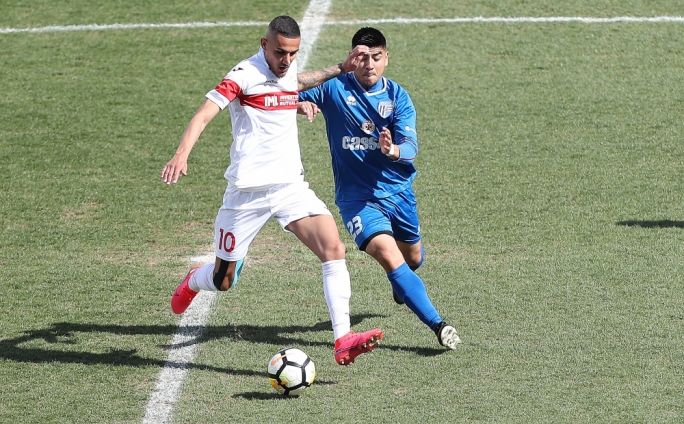 BOV Premier League | Balzan 3 – Tarxien Rainbows 0