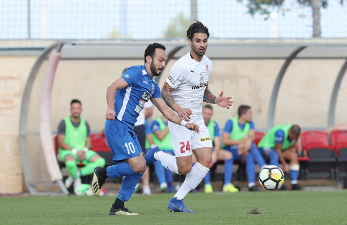 BOV Premier League | Gudja United 0 – Valletta 1