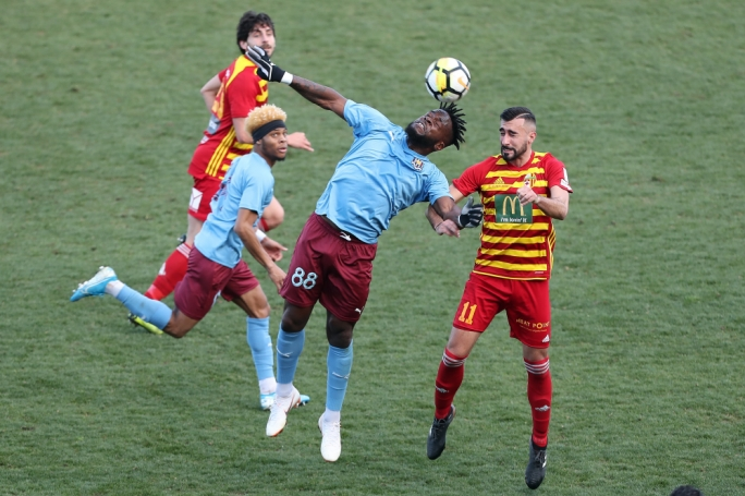BOV Premier League | Gzira United 0 – Birkirkara 2