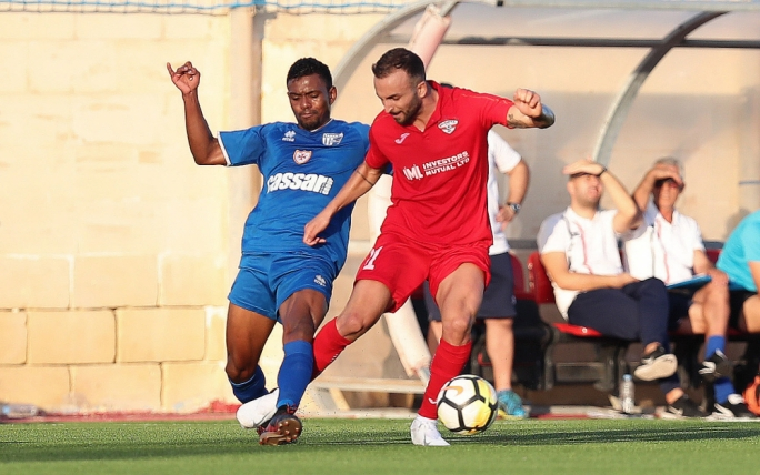 BOV Premier League | Balzan 3 – Tarxien Rainbows 1