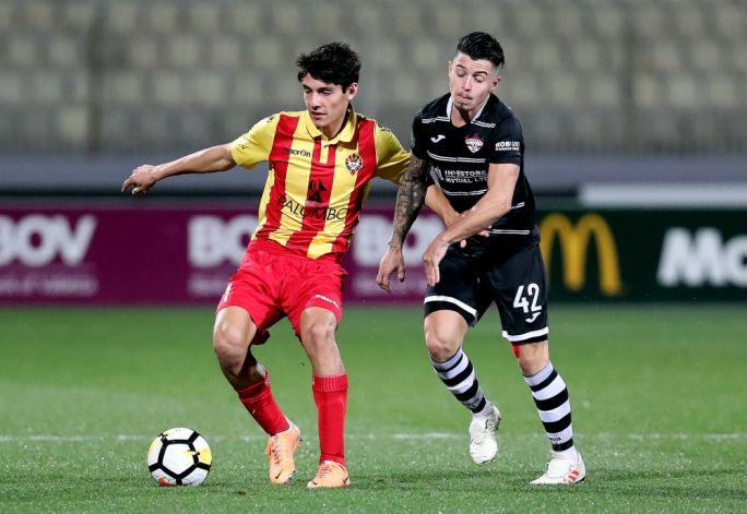 BOV Premier League | Balzan 1 – Senglea Athletic 2