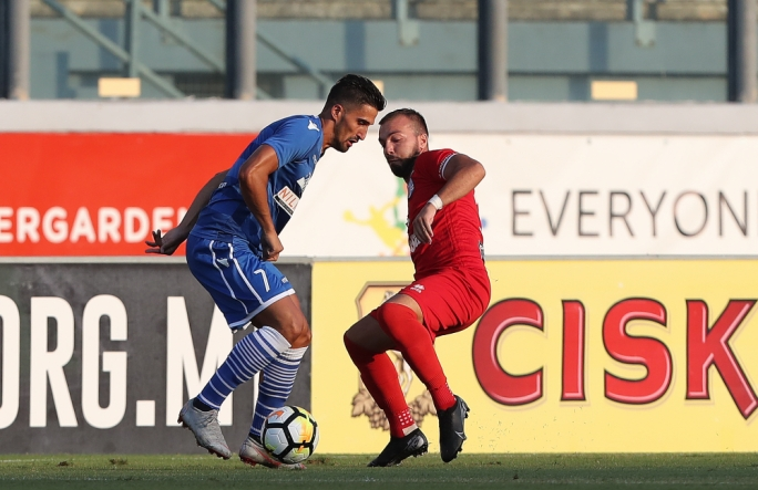 BOV Premier League | Tarxien Rainbows 0 – Mosta 4