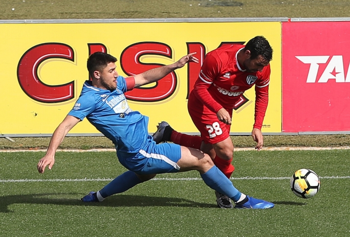 BOV Premier League | Tarxien Rainbows 2 – Pieta` Hotspurs 0