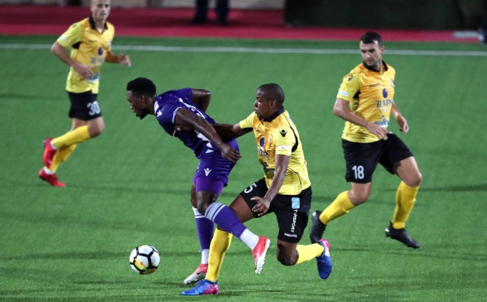BOV Premier League | Qormi 0 – St Andrews 2