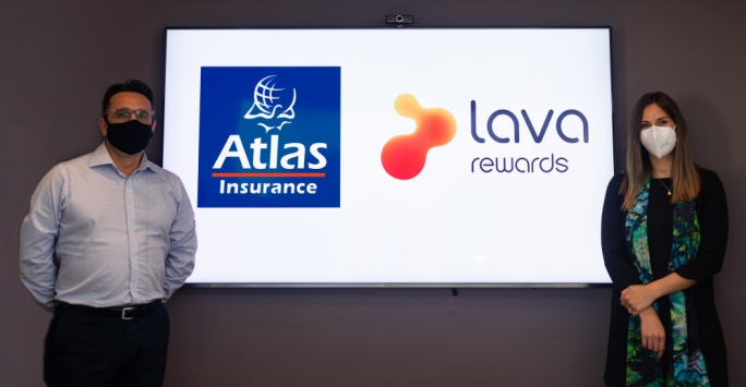 Atlas Insurance joins Lava Rewards