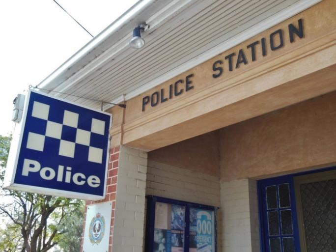 Reports: Sydney police station under attack