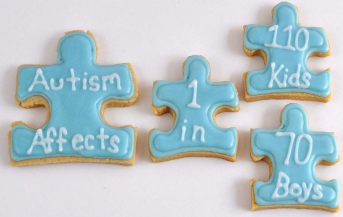 Inspire launches Facebook campaign to raise awareness on World Autism Day