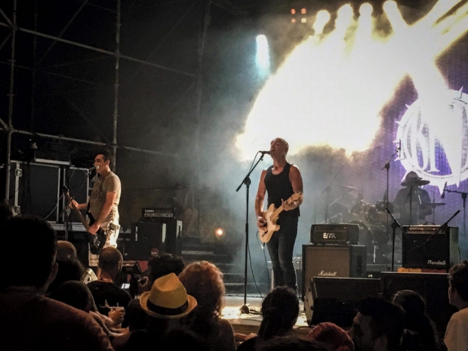 Originally formed in 1993, B.N.I. have since become synonymous with the Maltese punk rock scene