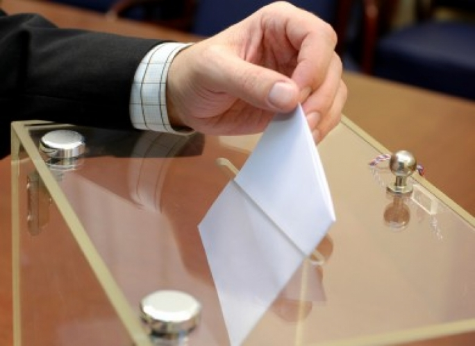 884 persons registered to vote in Gozo did not collect their voting document