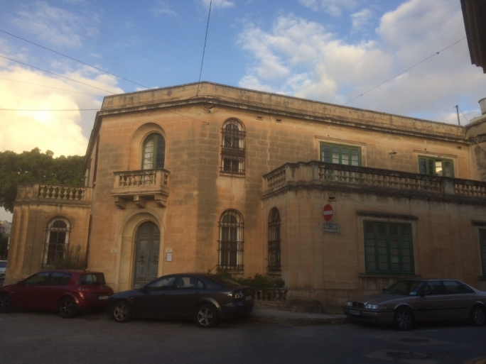 Lombard takes former Dalli home for Balzan branch