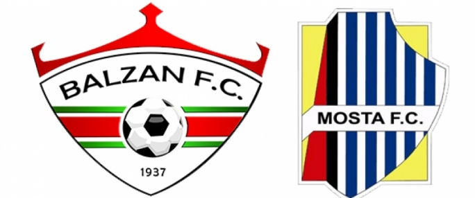 Balzan, Mosta share spoils in close encounter