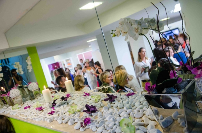 Beauty Lounge welcomes Prive Hairdressing to beauty centre