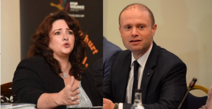 [WATCH] Joseph Muscat says voting rights proposal for non-EU nationals not part of manifesto