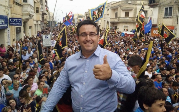 Updated | Bernard Grech will take Ivan Bartolo's seat in parliament