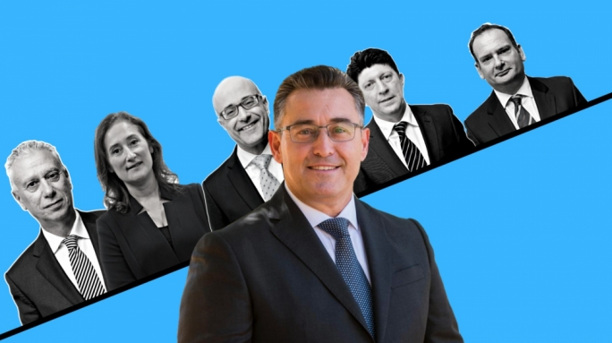 Grech's shadow cabinet choices ruffle feathers • PN 2nd District committees threaten to resign over Stephen Spiteri demotion