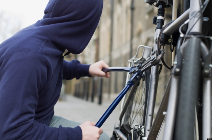 Cyclist group calls for police action to tackle bike theft