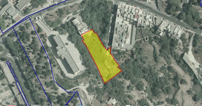 It is apparent to us that there is no valid reason why this ODZ land should be violated for purely commercial reasons by the private developers
