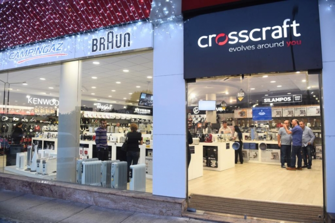 Crosscraft in Santa Venera opted for an even earlier opening time at 6am
