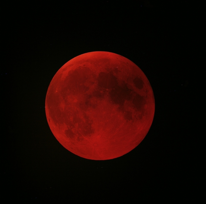 red moon today time - photo #16
