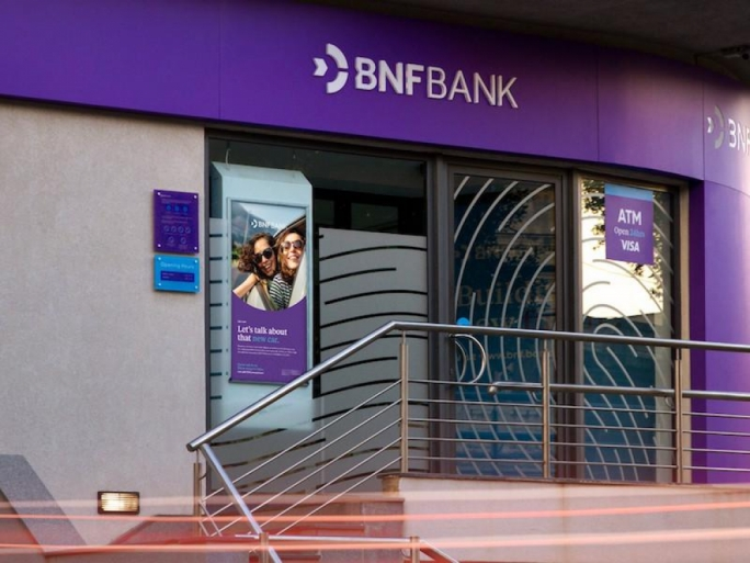 Interest on BNF Bank personal loan set at advantageous 4.85%