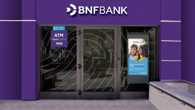 Banif Bank has been rebranded as BNF Bank as it looks to rollout new products in market share expansion drive.
