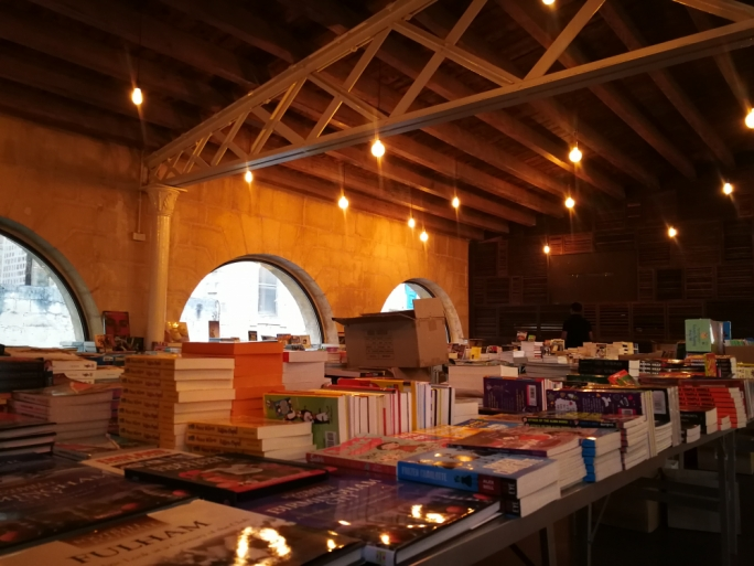Book Fair to be held at Is-Suq tal-Belt this weekend