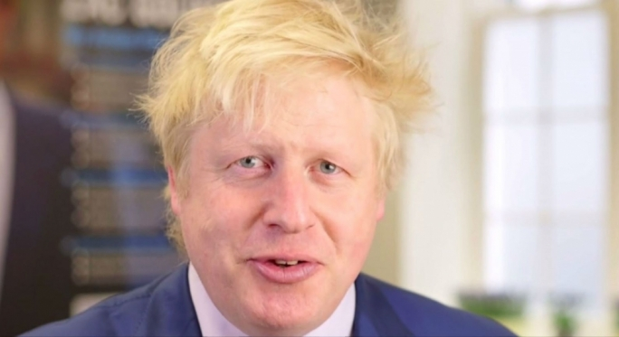 Newly appointed foreign secretary Boris Johnson was a strong Leave campaigner for the Brexit vote, before he announced he would not stand as Tory leader