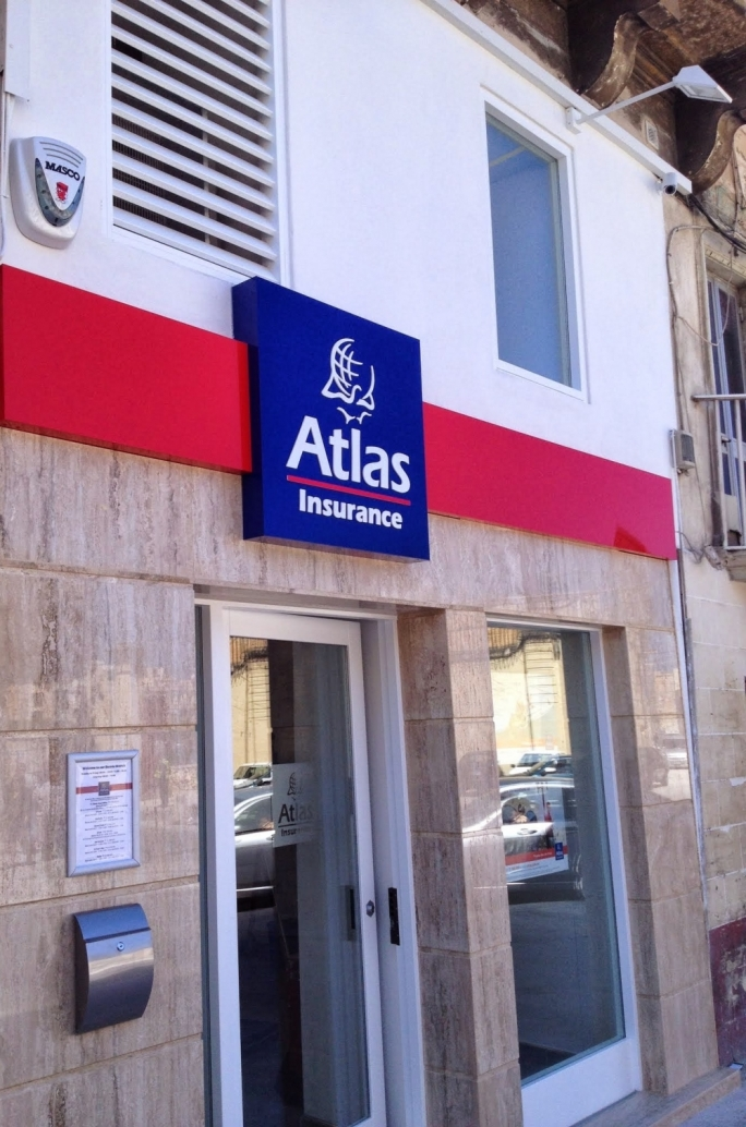 Atlas promotes 'Saħħtek' health and wellbeing study