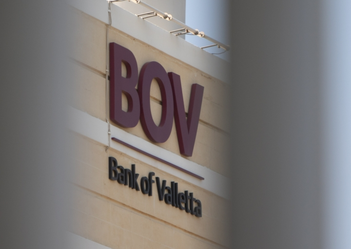 BOV Gżira and Marsa Branches reopen after third parties contracted COVID-19