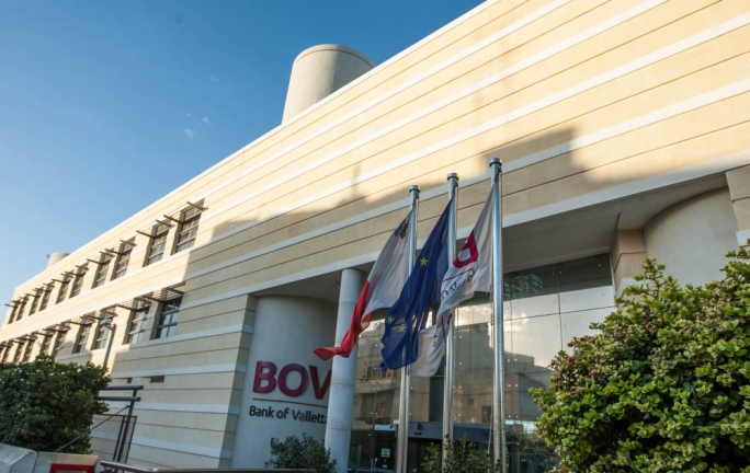 Bank of Valletta's SEPA payment services are now fully operational