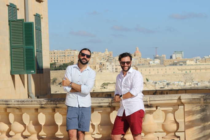 How Malta tech company InboundMuse built its AI digital marketing software