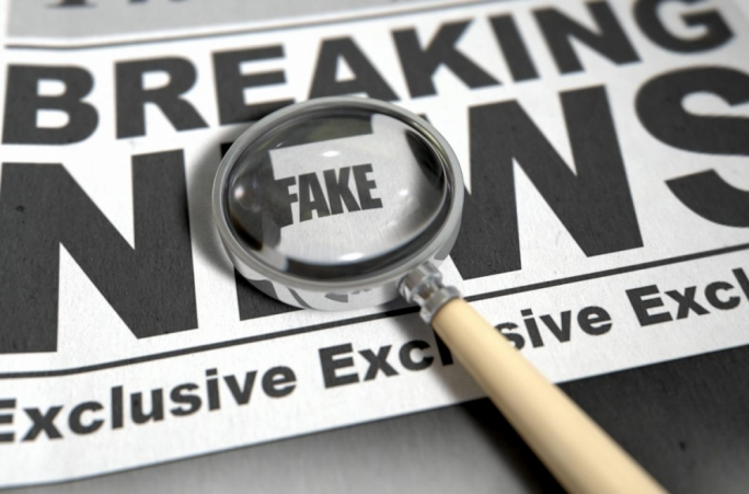 Government goes to police over fake news stories doing the rounds on Facebook