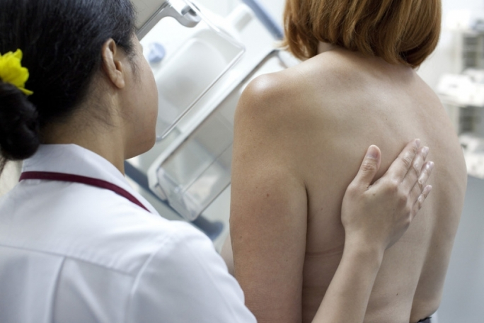 Breast screening survey finds concerns over pain and accessibility