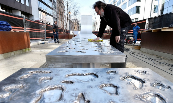 One year on: Brussels to unveil victims' memorial in