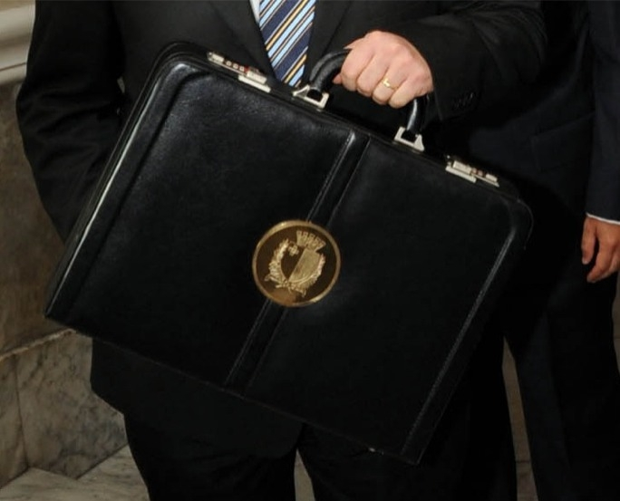 Finance Ministry 'reasserts commitment' to deliver 2014 budget