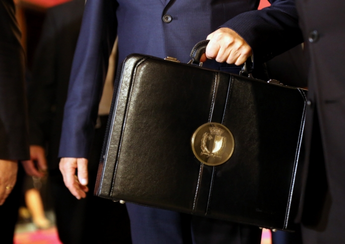 General government finances registered a surplus of 2% last year (Photo: DOI)