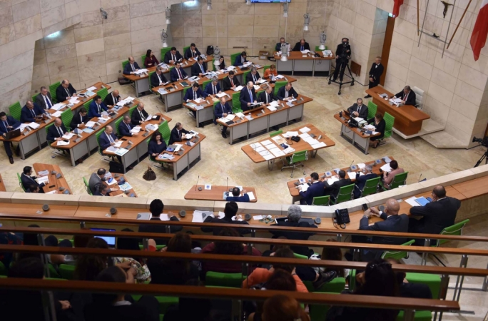 Malta's parliament is made up of part-time MPs