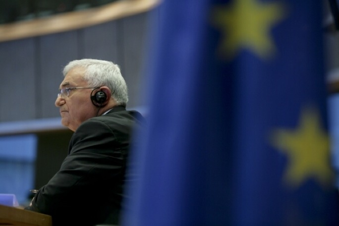 Dalli to be present for Barroso testimony