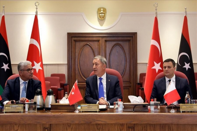 Malta affirms 'neutrality' in call with Egypt after Ankara meeting with Turkey-GNA alliance