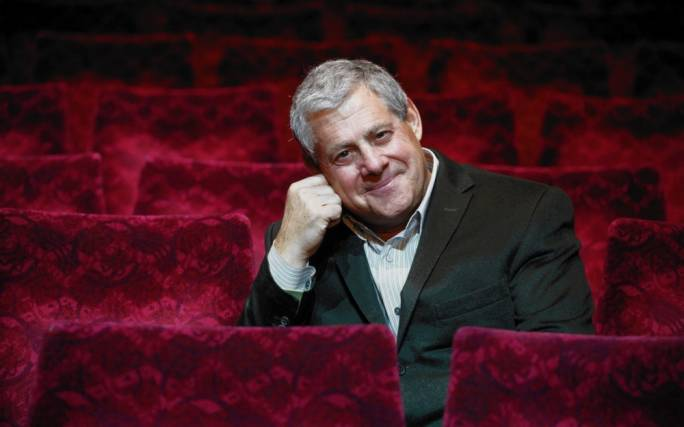 Sir Cameron Anthony Mackintosh is a British theatrical producer