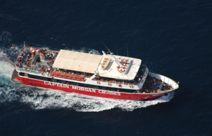 Rescued migrants will be kept on Captain Morgan's Europa II vessel that will be anchored just outside Maltese territorial waters