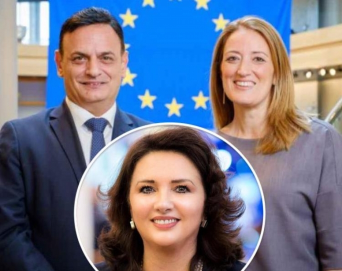 PN MEPs to back Helena Dalli for European Commission post