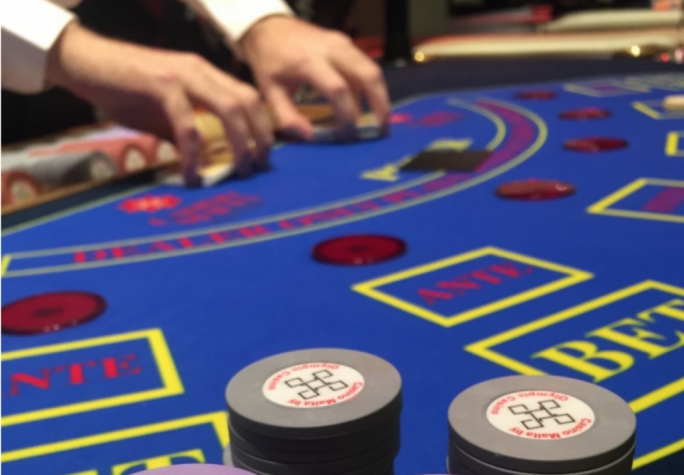 Three men deny €250,000 theft from Eden Leisure casino