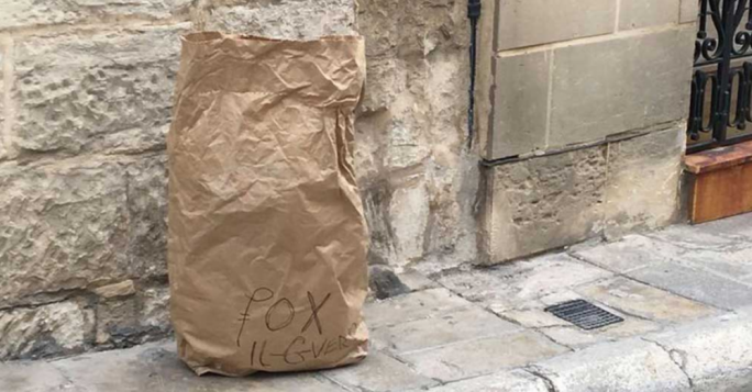 Updated | Dead cat left on Labour MPs doorstep