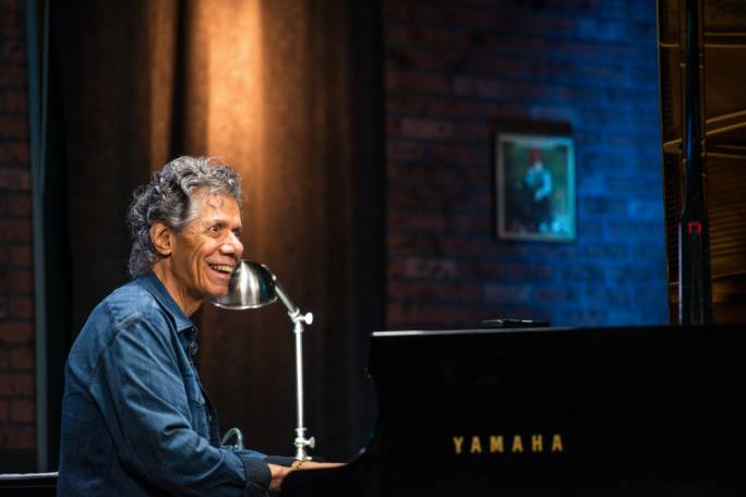 Jazz legend Chick Corea to headline Malta Jazz Festival