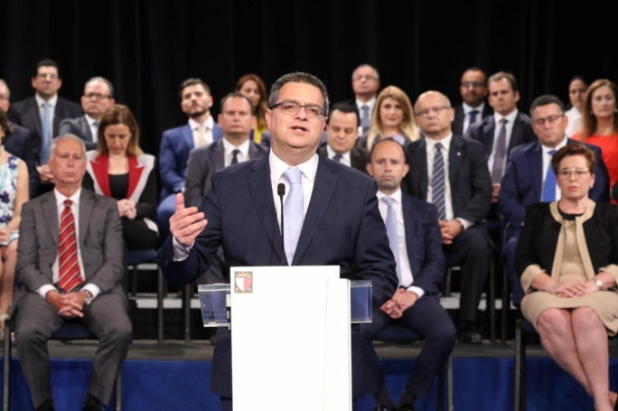 [WATCH] PN sets up 14 teams to draw up party policy