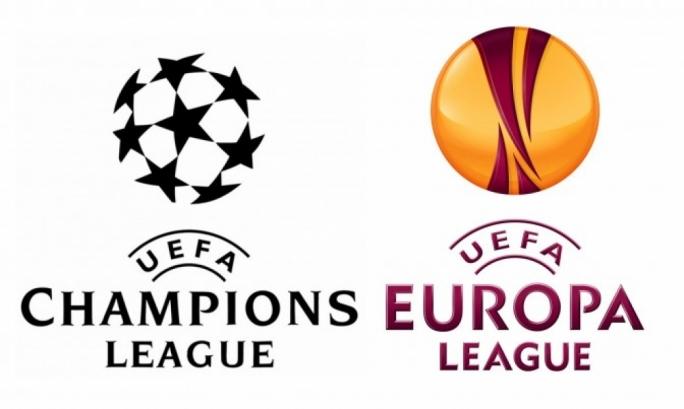 Uefa Champions League And Europa League Results Maltatoday Com Mt