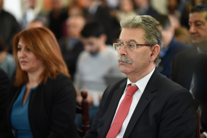 Labour MP Charles Buhagiar, who is also chairman of the Building Industry Consultative Council, was the second most successful architect in gaining ODZ permits