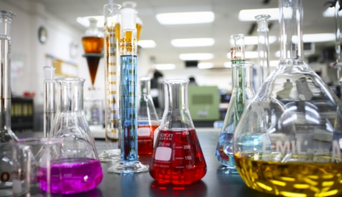 Chemistry is still a taboo subject among students